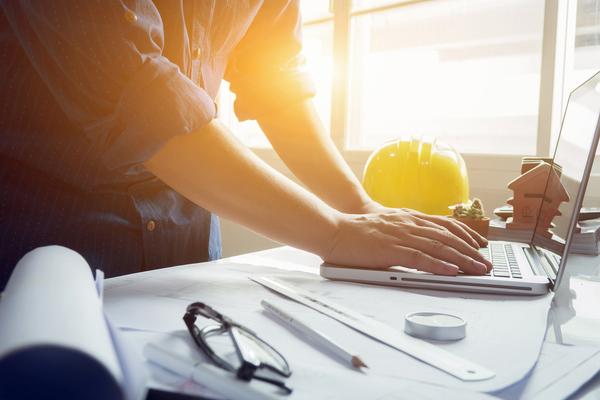 Vem sköter din entreprenadbesiktning?